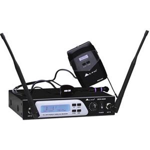 Радиомикрофон Alto