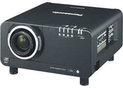 Проектор Panasonic 10000 Lm