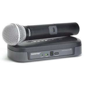 Радиомикрофон Shure PG24