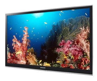 Плазменная панель Samsung PS 60