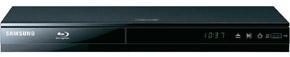 Blu-Ray проигрыватель Samsung Smart TV