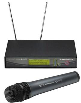 Радиомикрофон Sennheiser